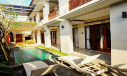 Sanur accommodation