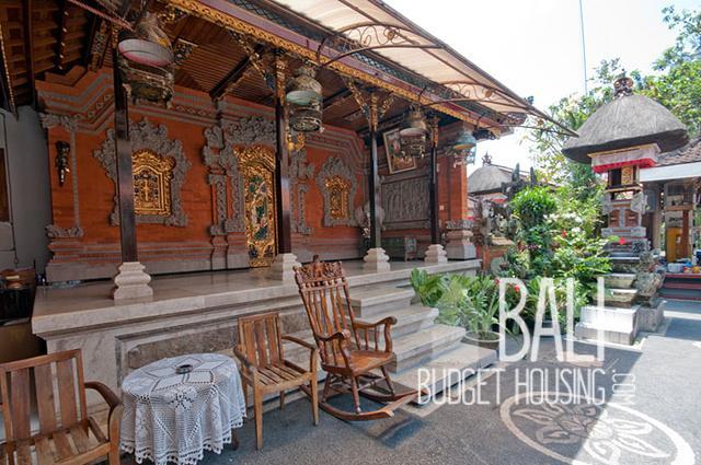 Kuta house for rent