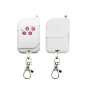 Remote Control for Wireless GSM Home Alarm System